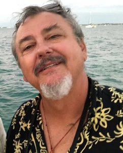 Key West Artist Norbert Zilagy