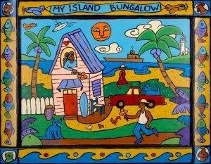 My Island Bungalow